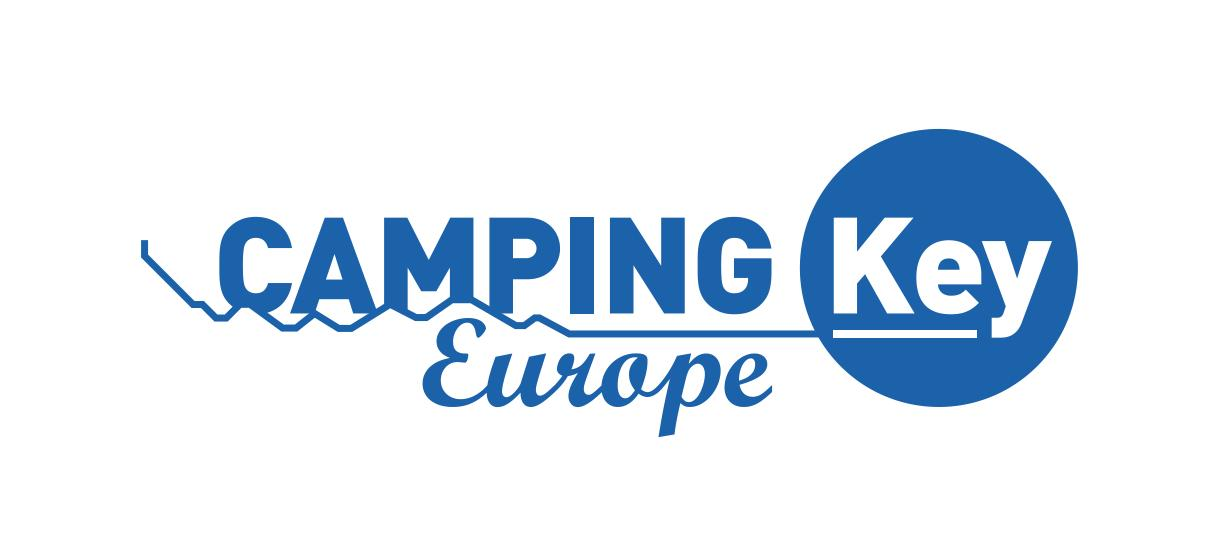 logo camping key europe